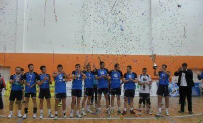 Шампиони за 2013/2014г.